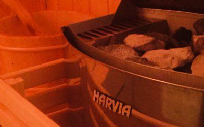Sauna Spa les Alpes Gréoux 1